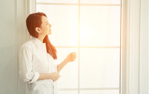 Нужен ли пластиковым окнам специальный уход?