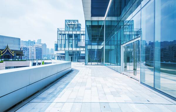 Характеристики современных оконных конструкций