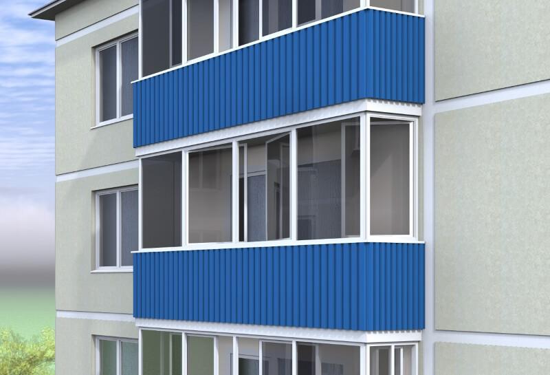 Можно ли переоборудовать балкон в дополнительную комнату?
