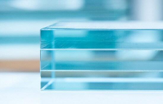 Стеклопакеты со стеклом триплекс