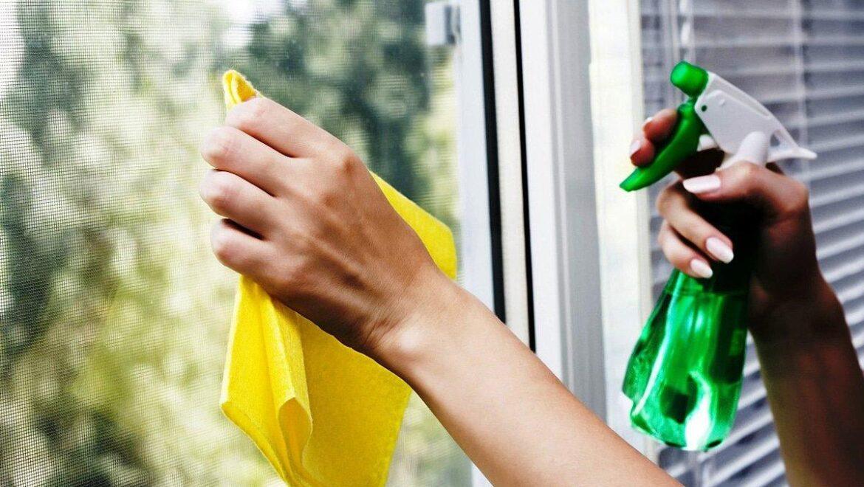 Как ухаживать за окнами из ПВХ: правильный уход за окнами